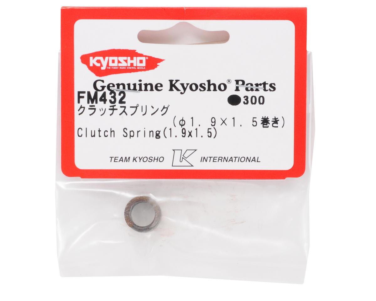 Kyosho Clutch Spring (1.9x1.5)