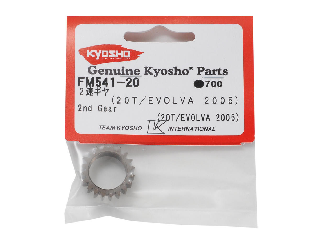 Kyosho 2nd Gear (20T)