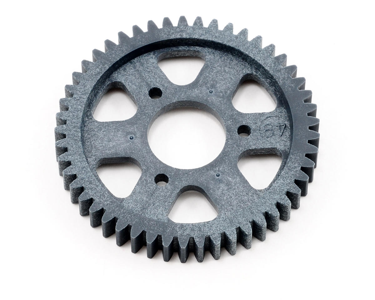Kyosho 1st Spur Gear (Evolva) (49T)