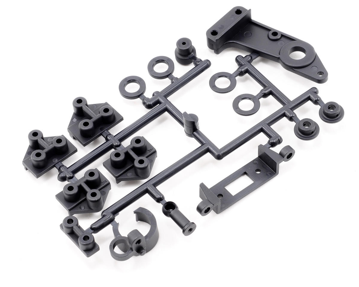 Kyosho Evolva Small Parts Set