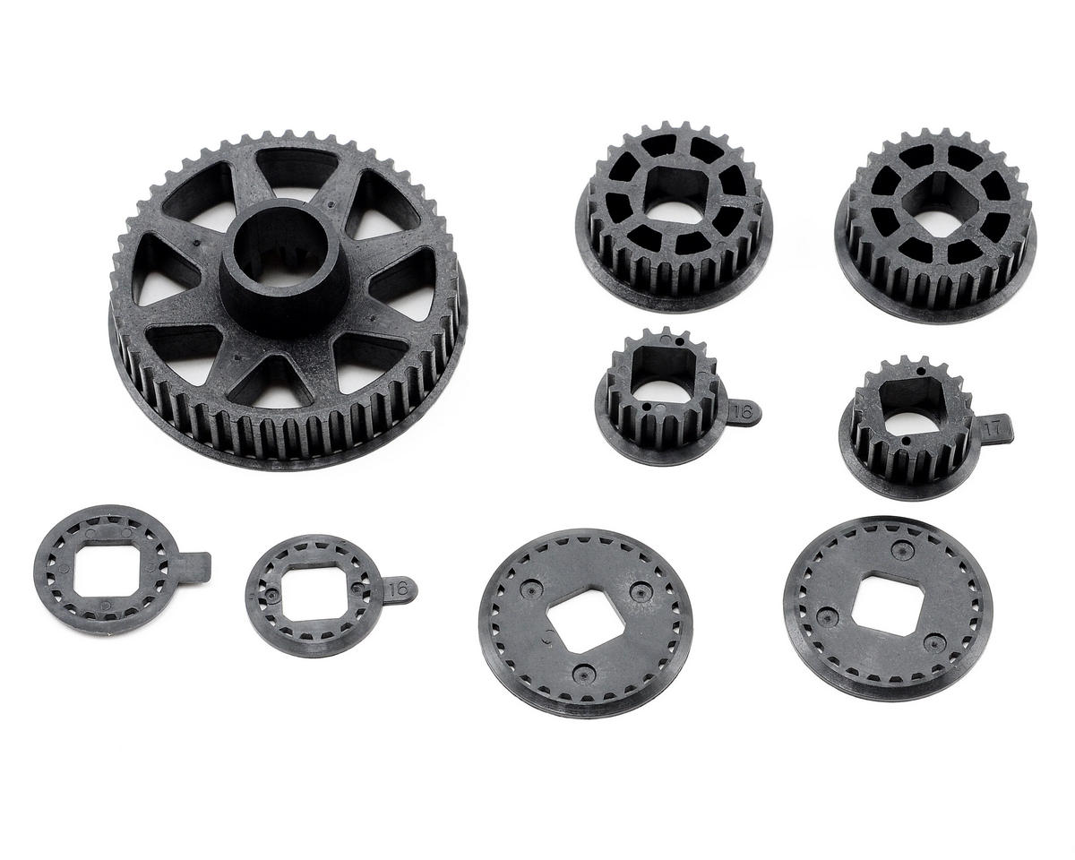 Kyosho Pulley Set