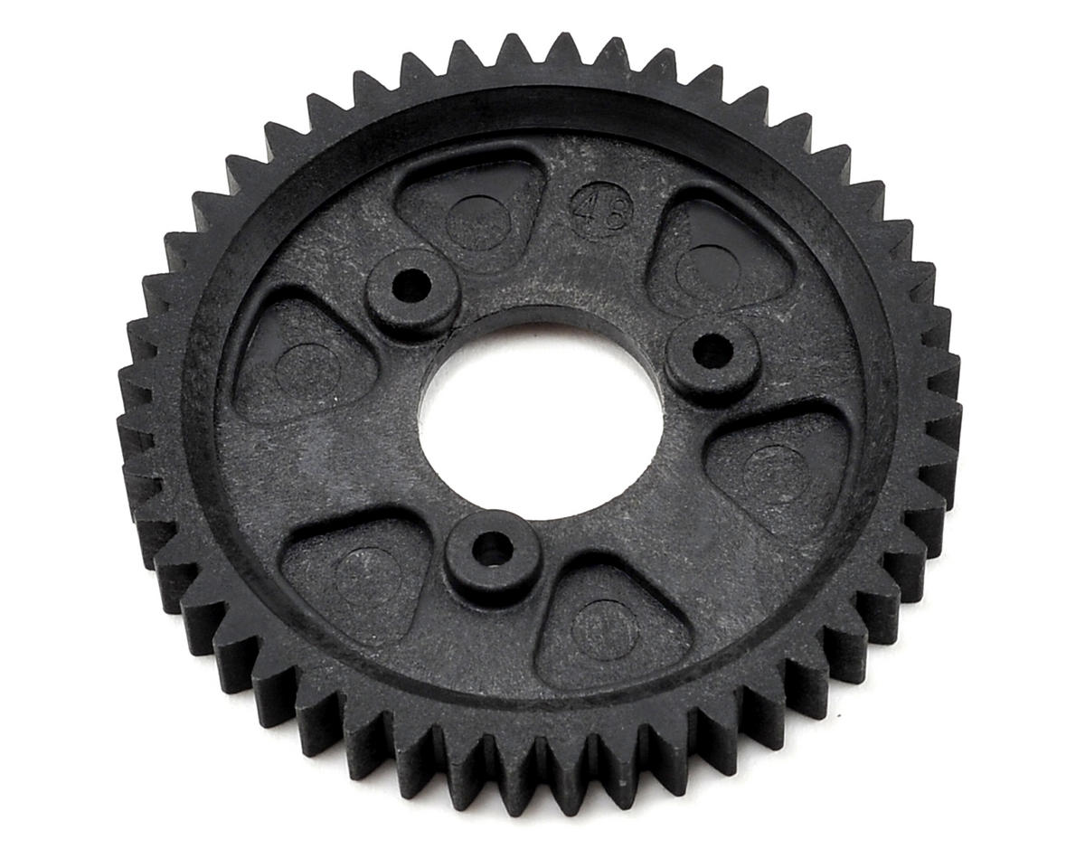 1st Spur Gear (Evolva M3 Evo) (48T) by Kyosho