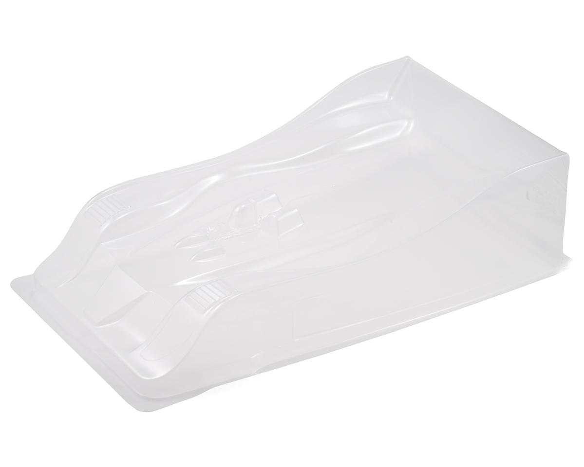 Kyosho 1.00mm Dome S101-HB Body (Narrow) (Clear)