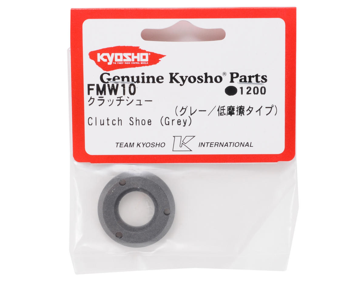 Kyosho Clutch Shoe (Grey)