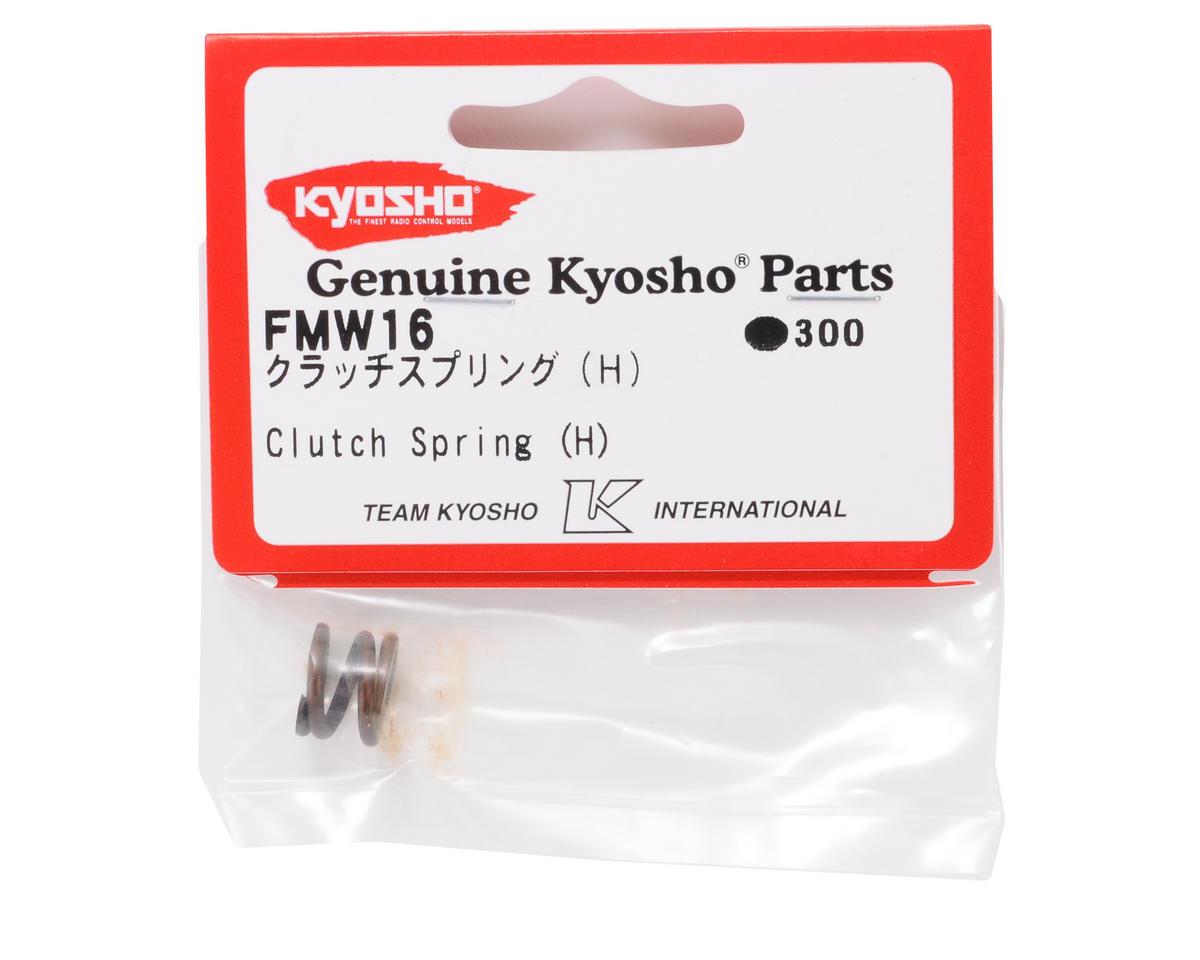 Kyosho Clutch Spring (H)