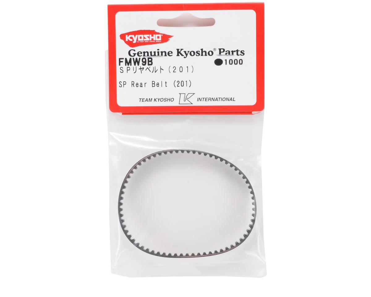 Kyosho SP Rear Belt (201)