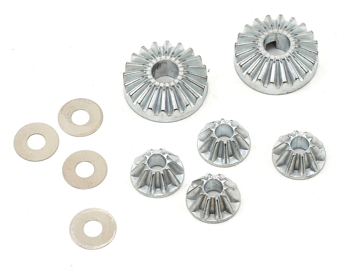 Kyosho Mad Force VE Differential Bevel Gear Set