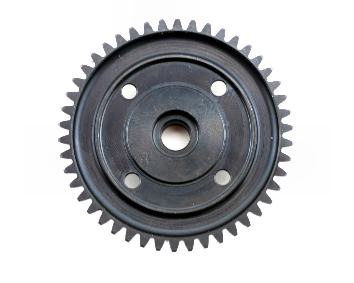 Kyosho Center Differential Spur Gear (MP777) (46)