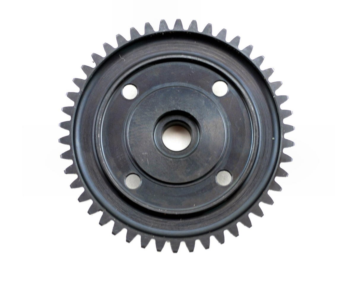 Center Differential Spur Gear (MP777) by Kyosho