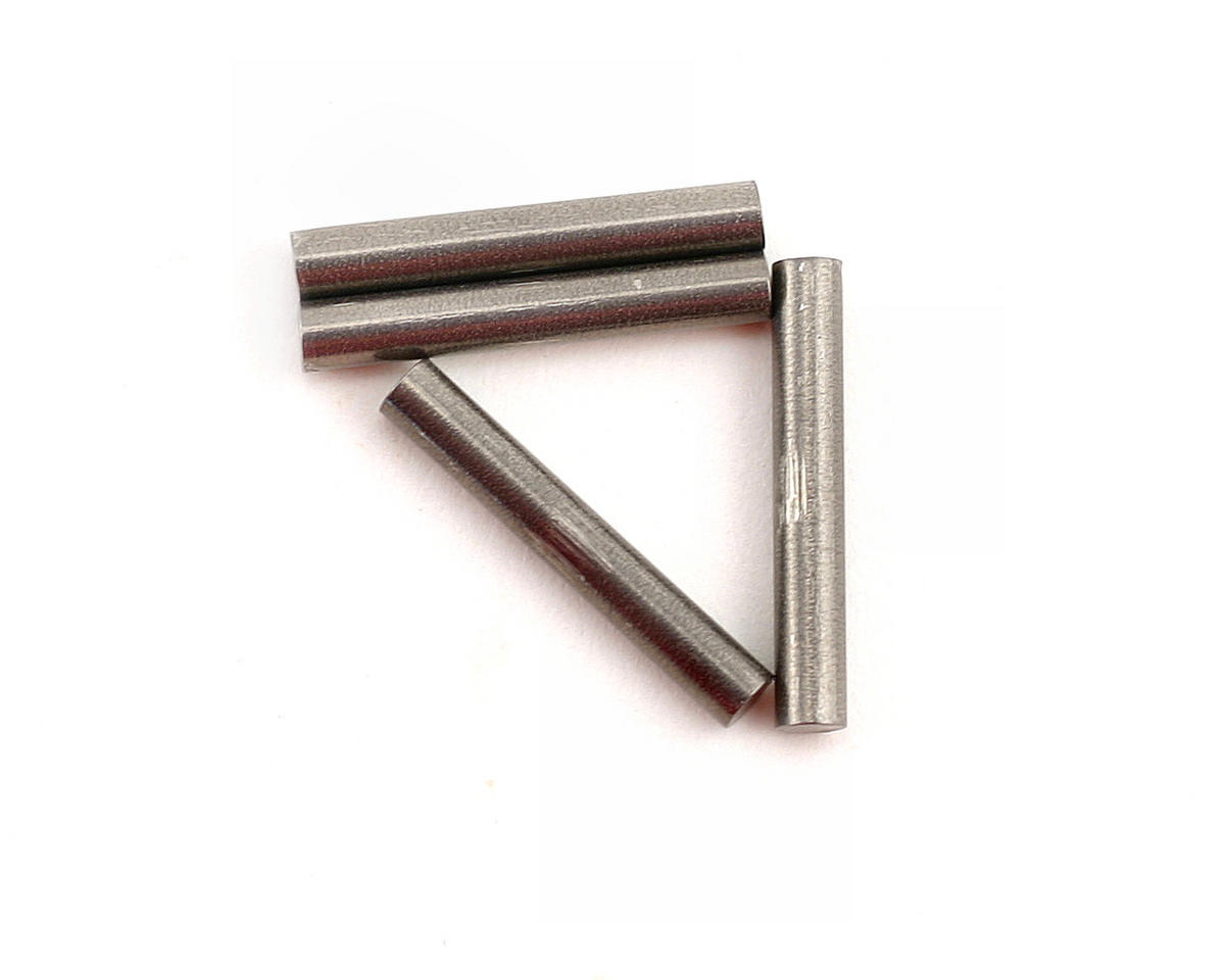 Kyosho 2.6x17mm Wheel Pins (4)