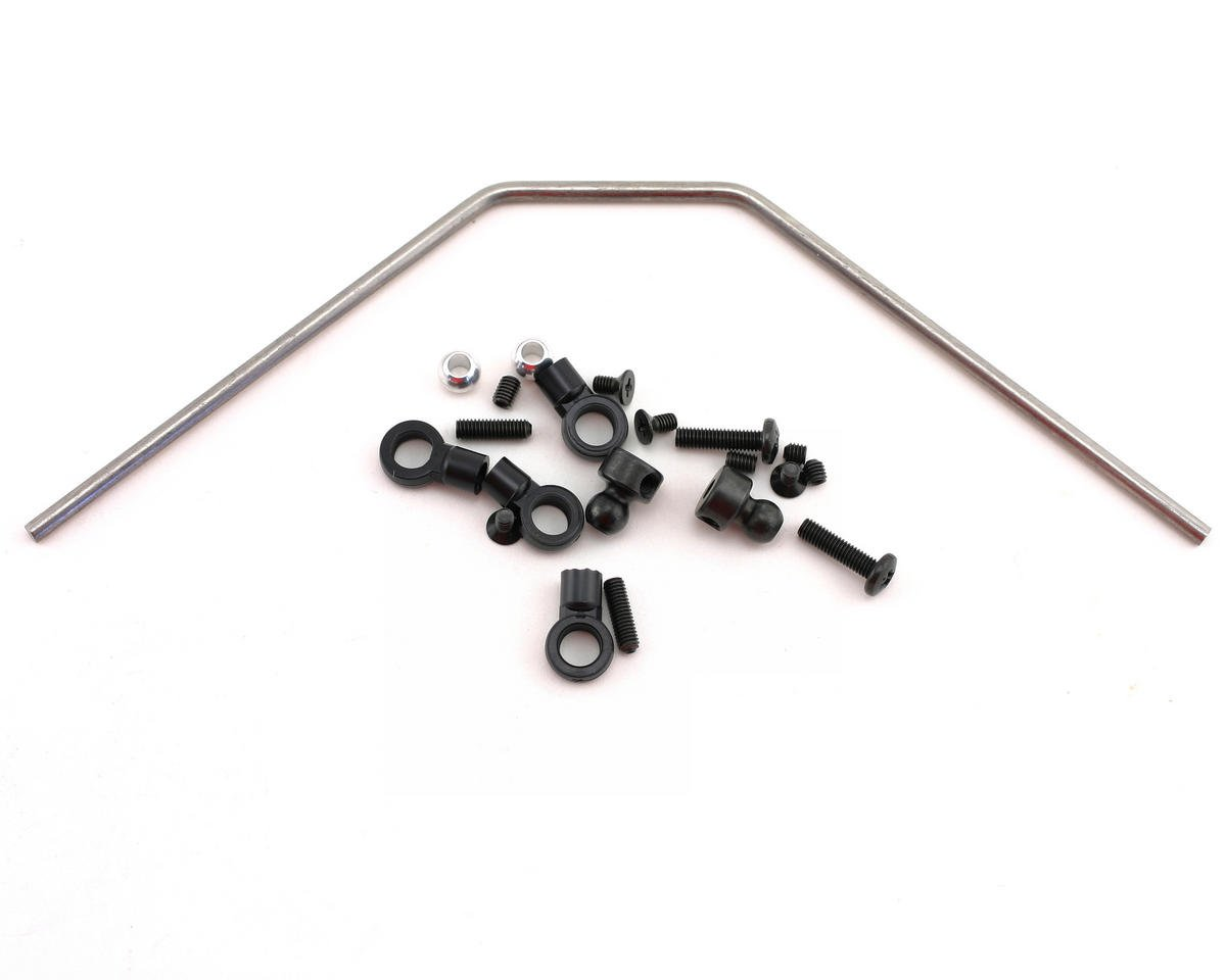 Rear Sway Bar Set (2.8mm) by Kyosho