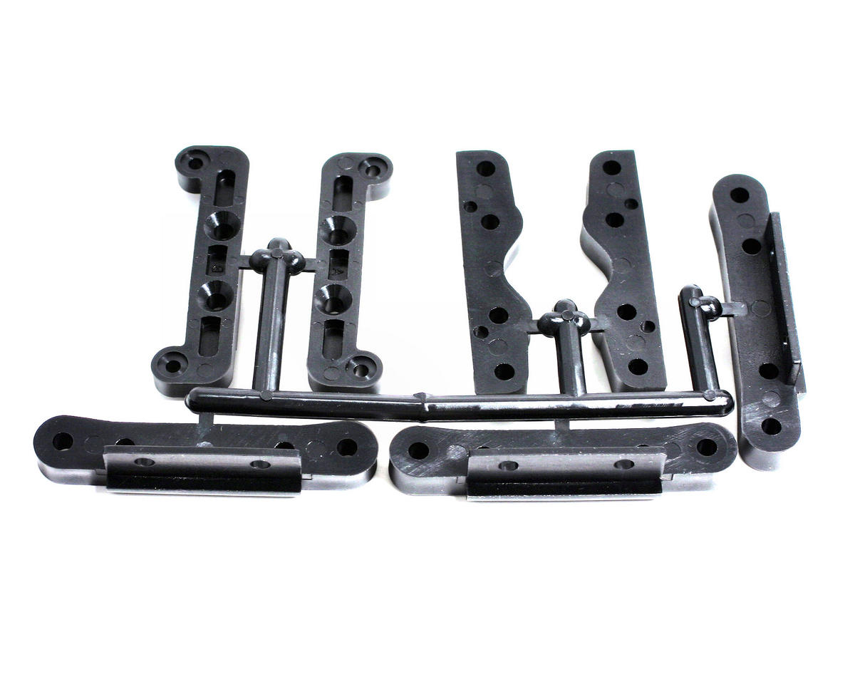 Kyosho Plastic Suspension Holder Set (MP7.5)