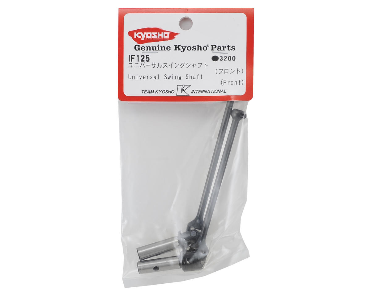 89.5mm Front Universal Swing Shaft (2) by Kyosho