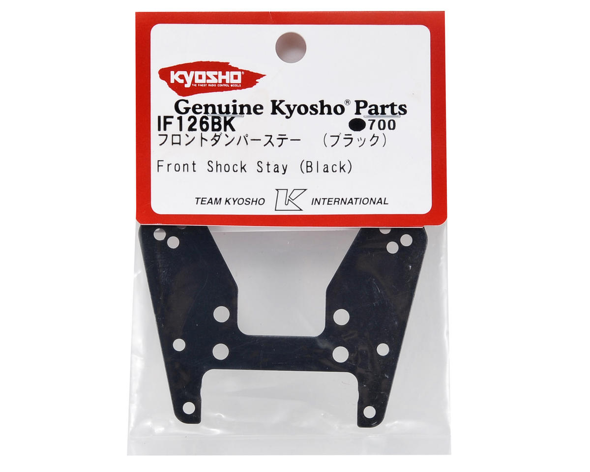 Kyosho Front Shock Tower (Black)