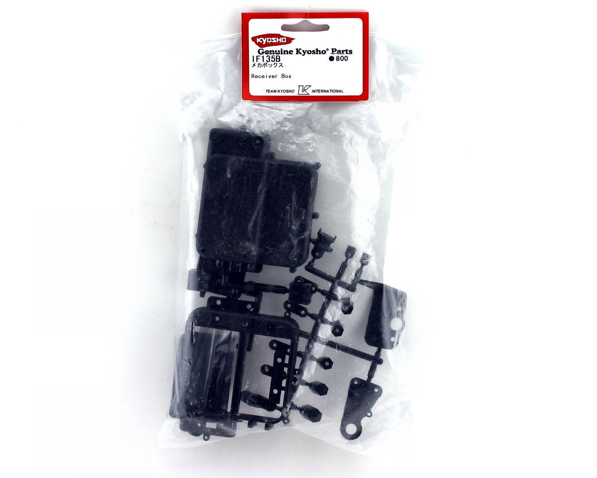Kyosho Receiver Box (MP7.5)