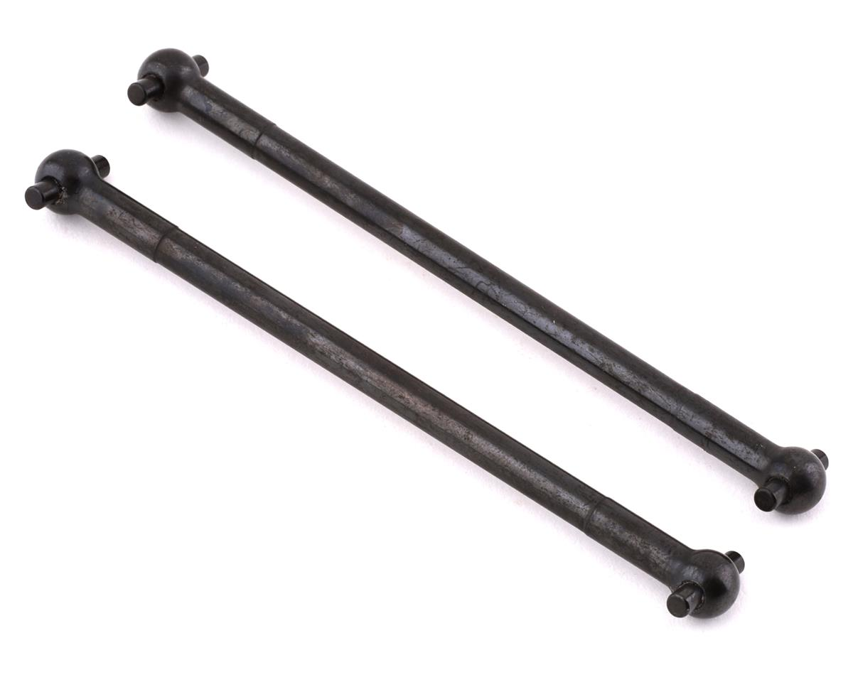 Rear Swing Shaft (2) by Kyosho