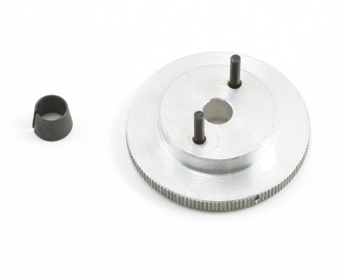 Kyosho Flywheel w/Collet