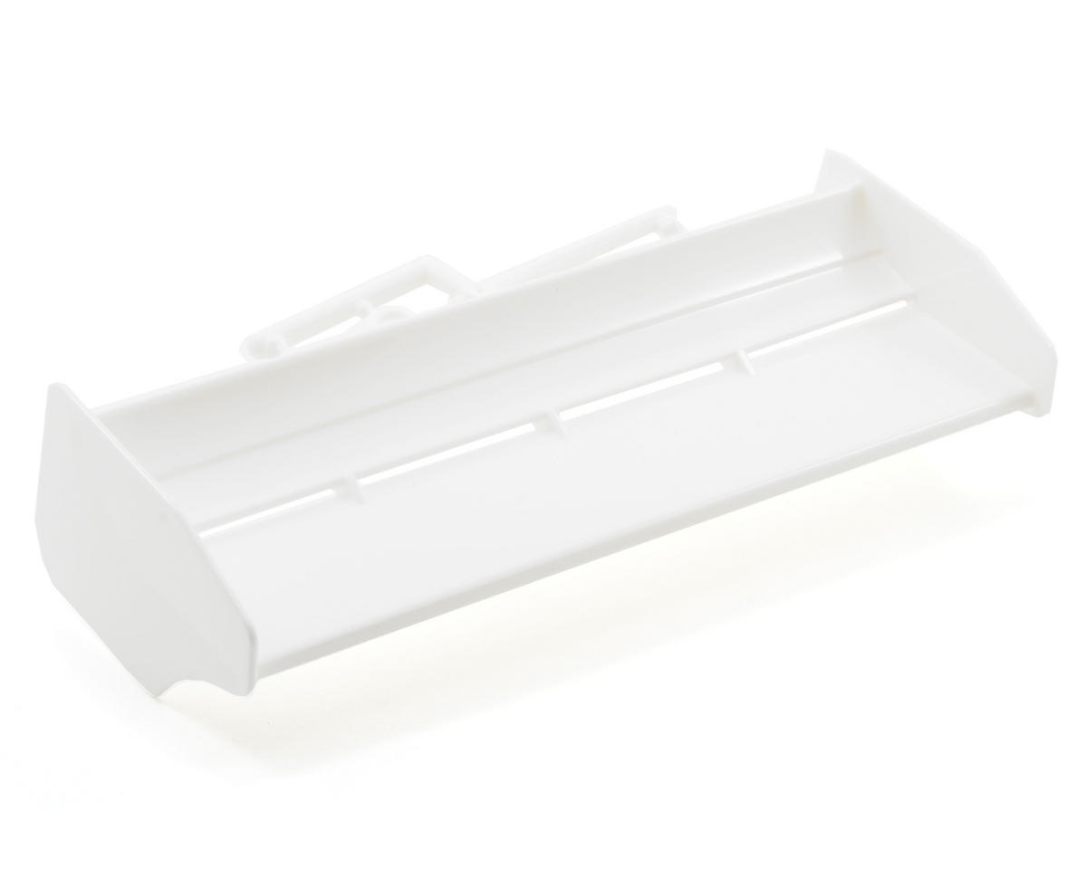 Kyosho Color Nylon Wing (White)
