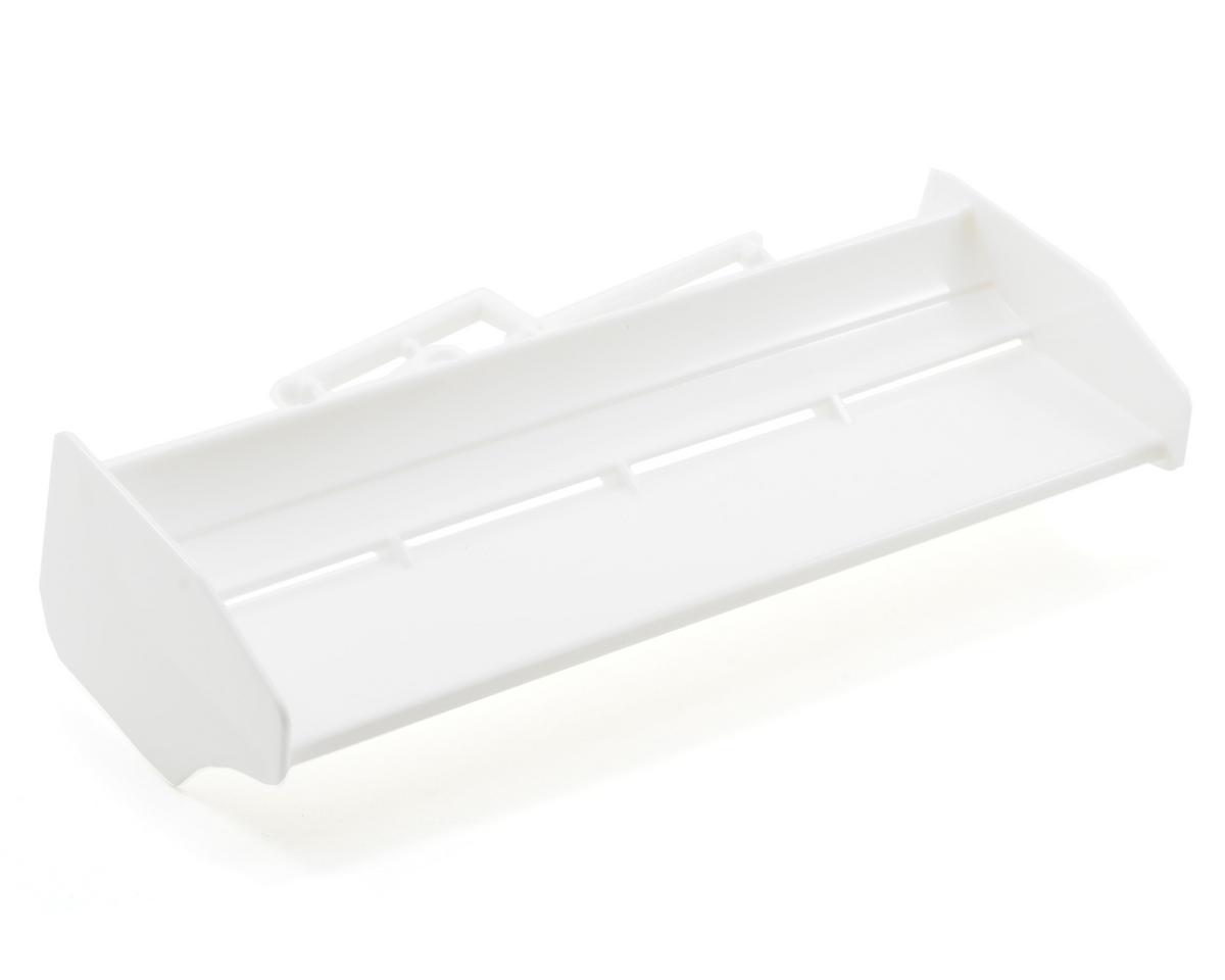 Kyosho Color Nylon Wing (White)