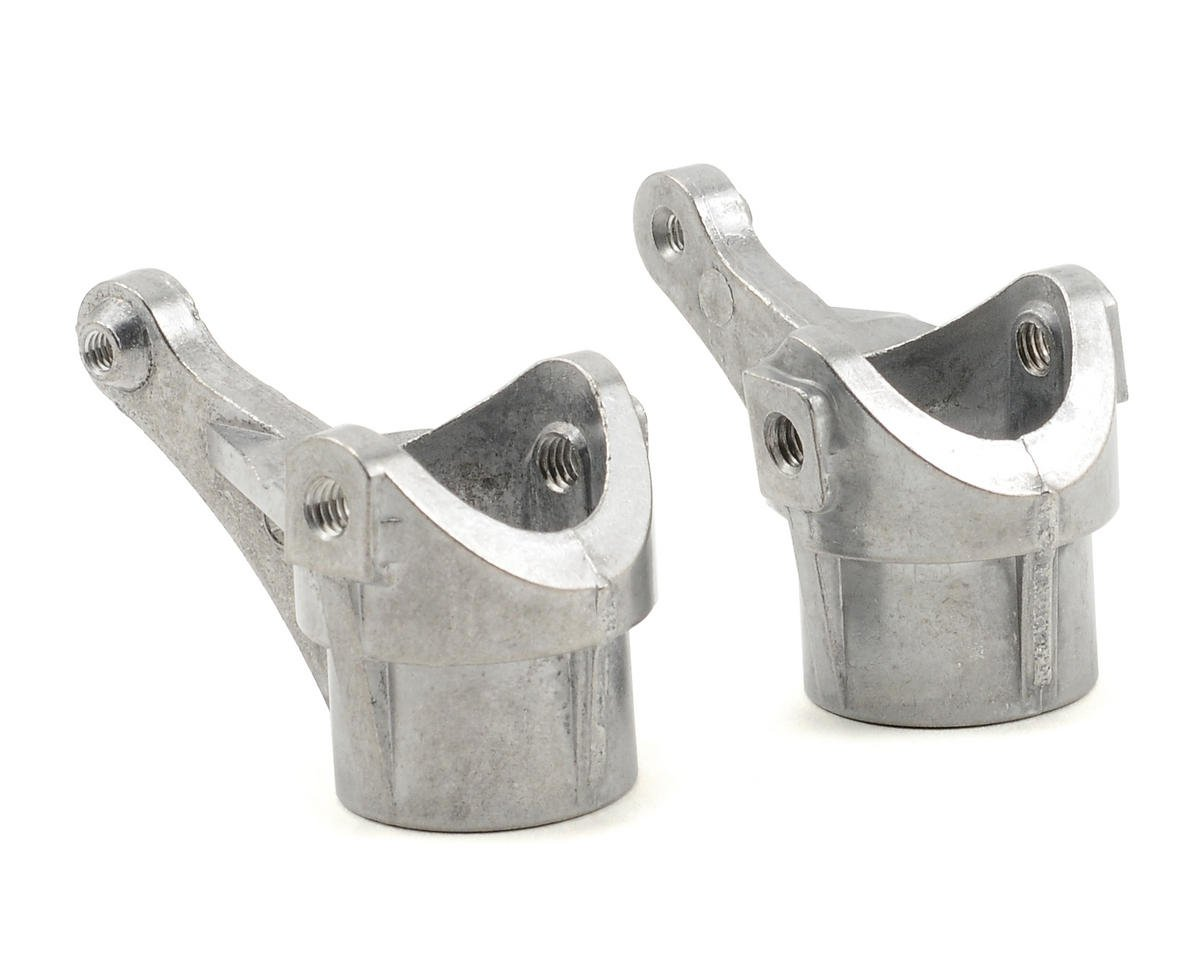 Aluminum Steering Knuckles (2) by Kyosho