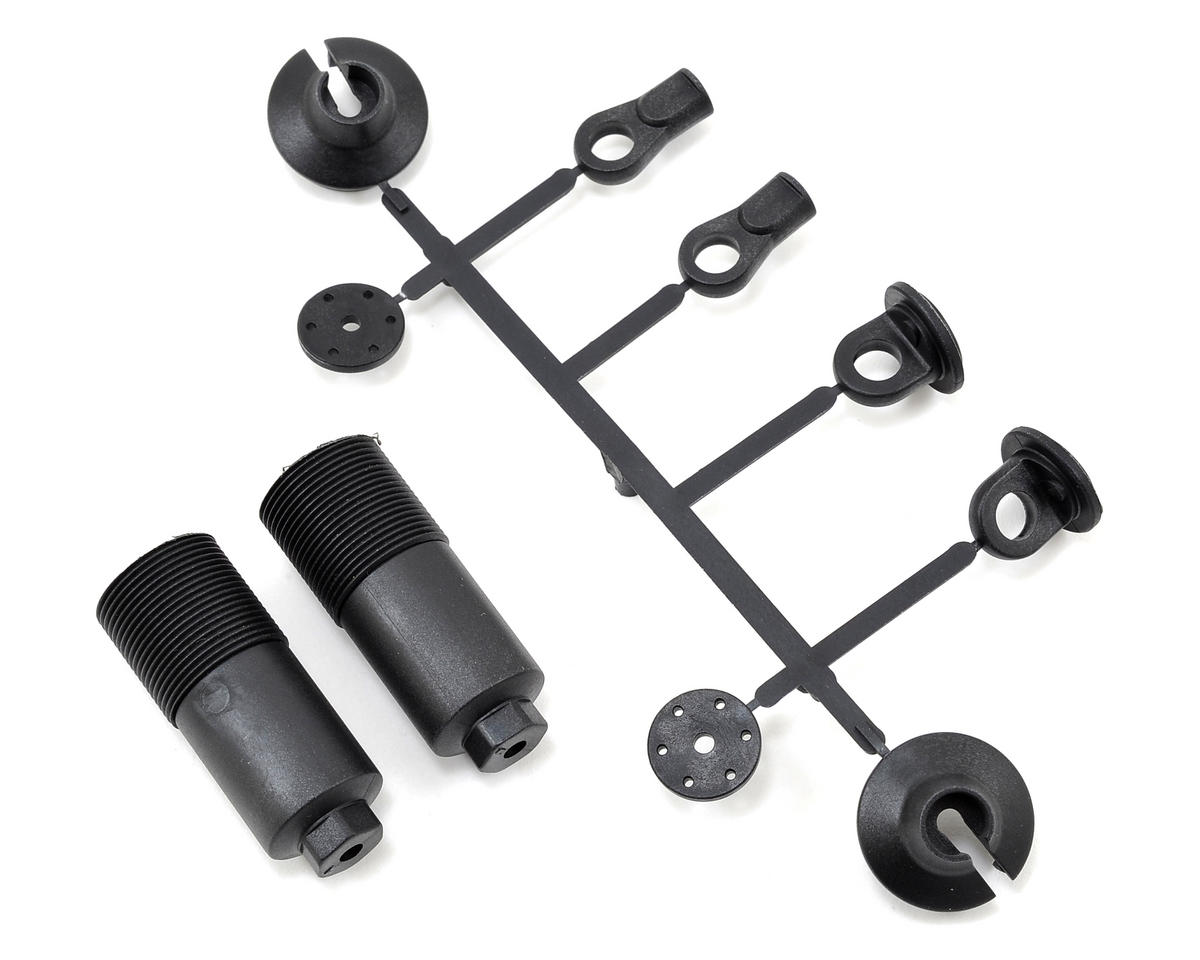 Kyosho Front Shock Plastic Parts Set