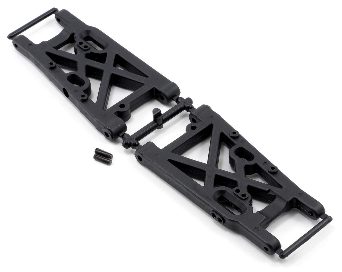 Rear Lower Suspension Arm Set by Kyosho