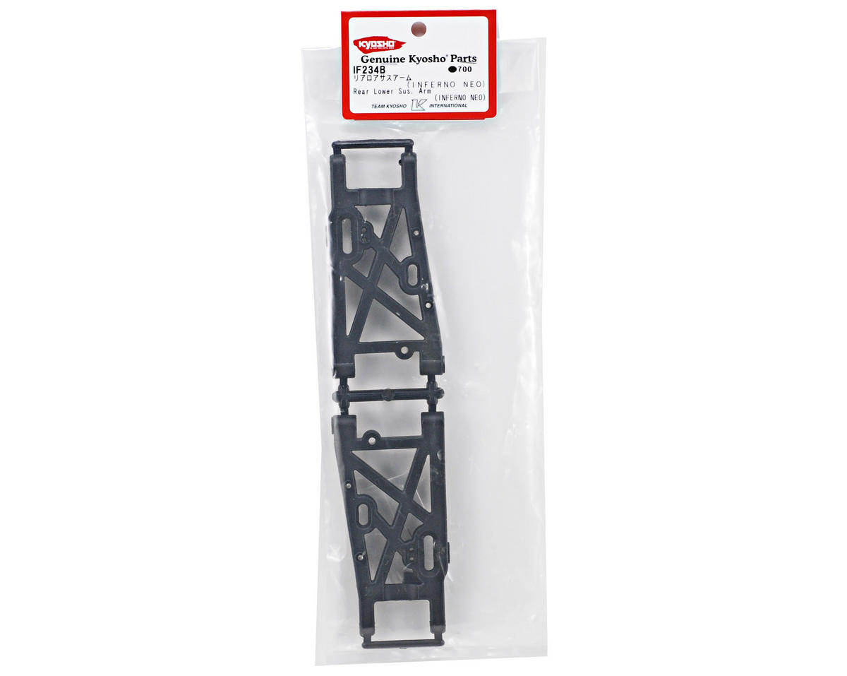 Kyosho Rear Lower Suspension Arm Set