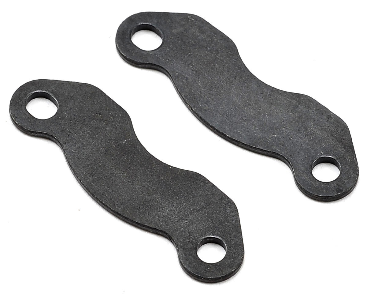 Kyosho MP9 ReadySet Brake Disk Plate (2)