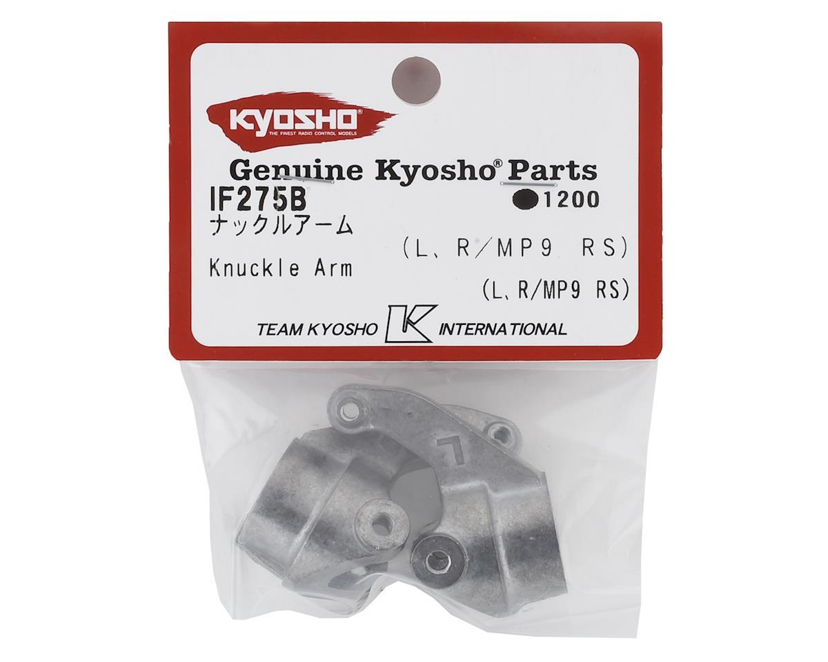 Kyosho MP9 Ready Set Knuckle Arm Set