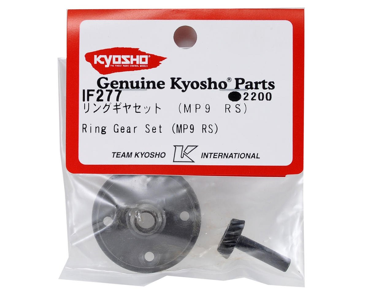 Kyosho Ring Gear Set