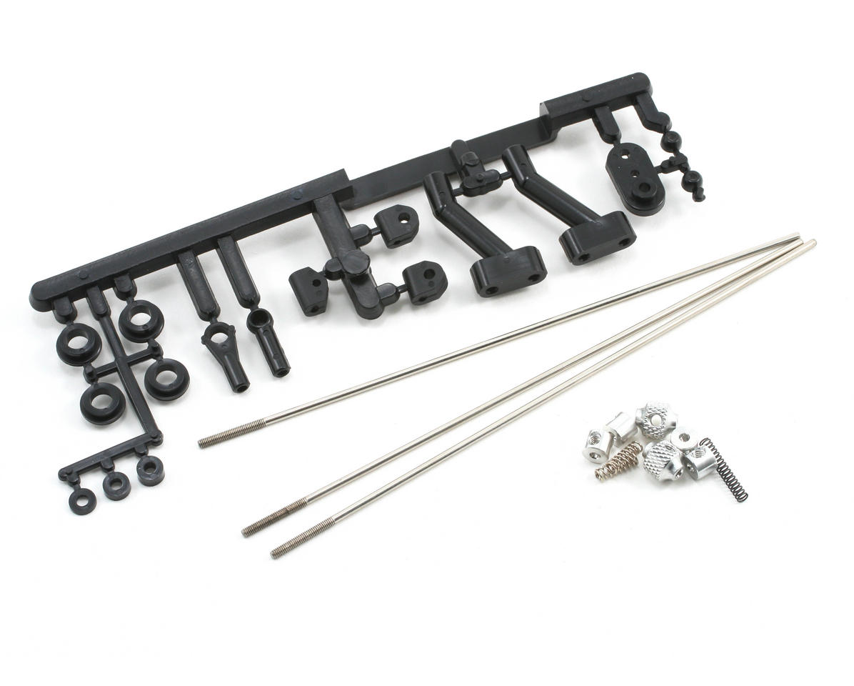Throttle Linkage Set by Kyosho