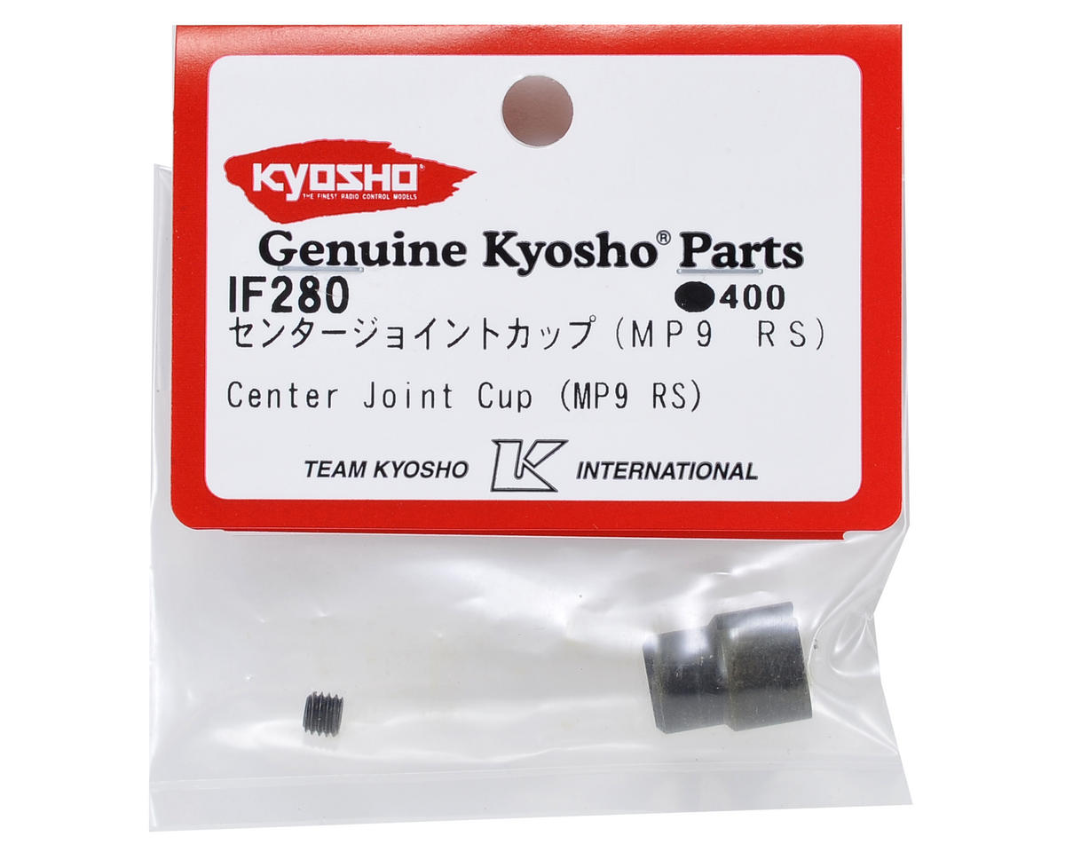 Kyosho Center Joint Cup