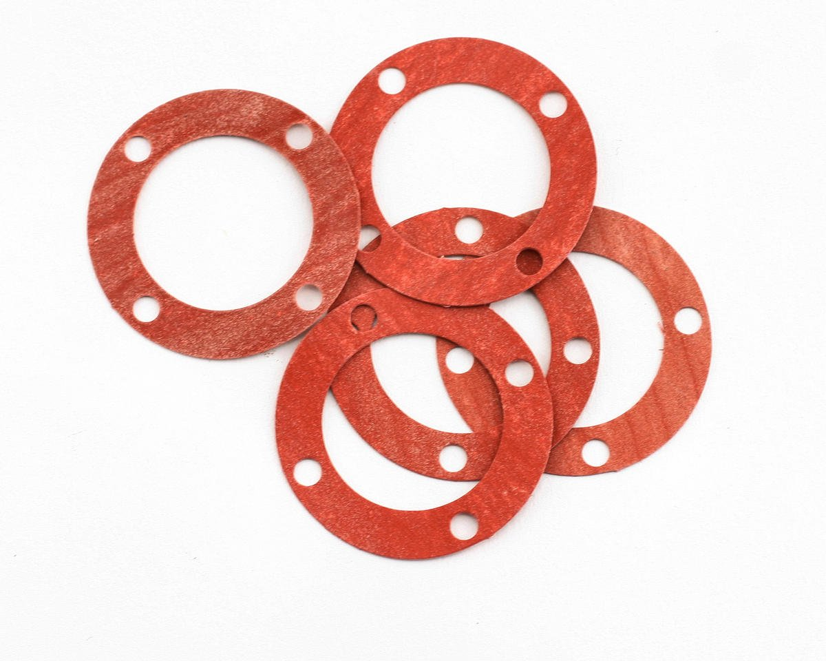 Kyosho Mad Force VE Diff Case Gasket (5)