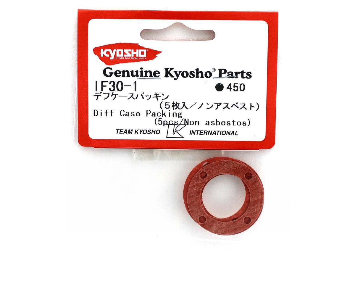 Kyosho Diff Case Gasket (5)
