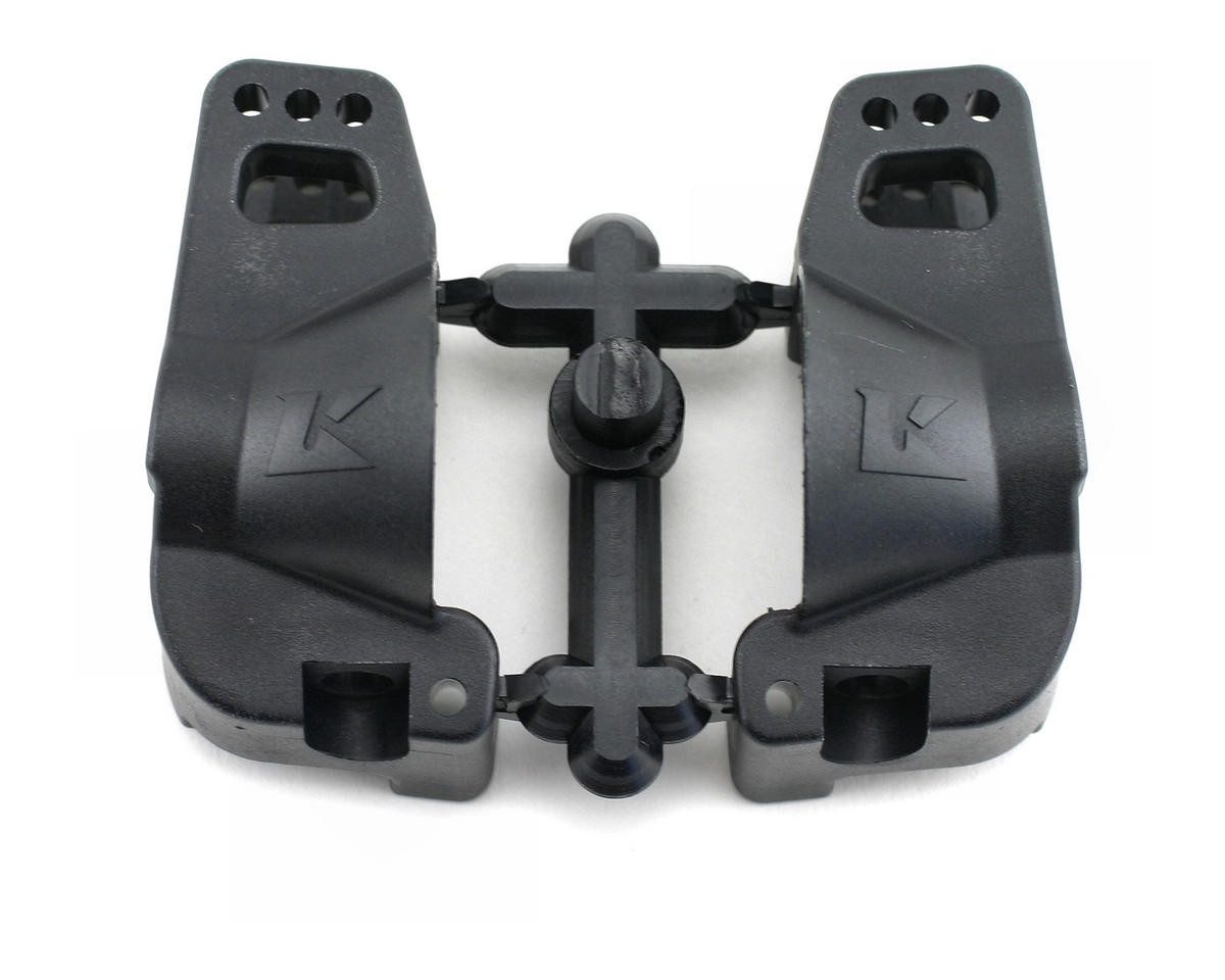22° Front Hub Carrier (MP777) by Kyosho