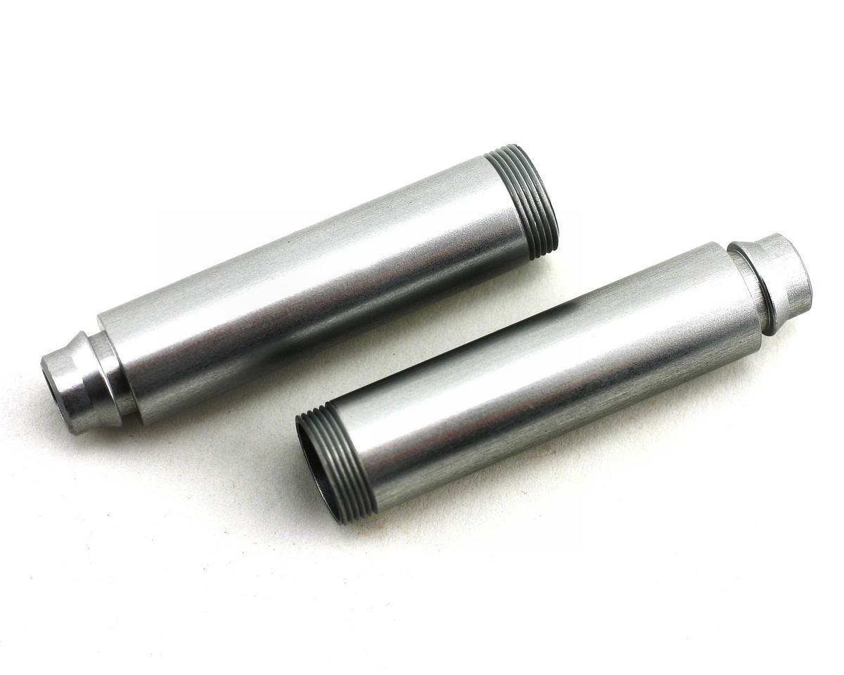 Kyosho Rear Shock Case (MP777) (2)