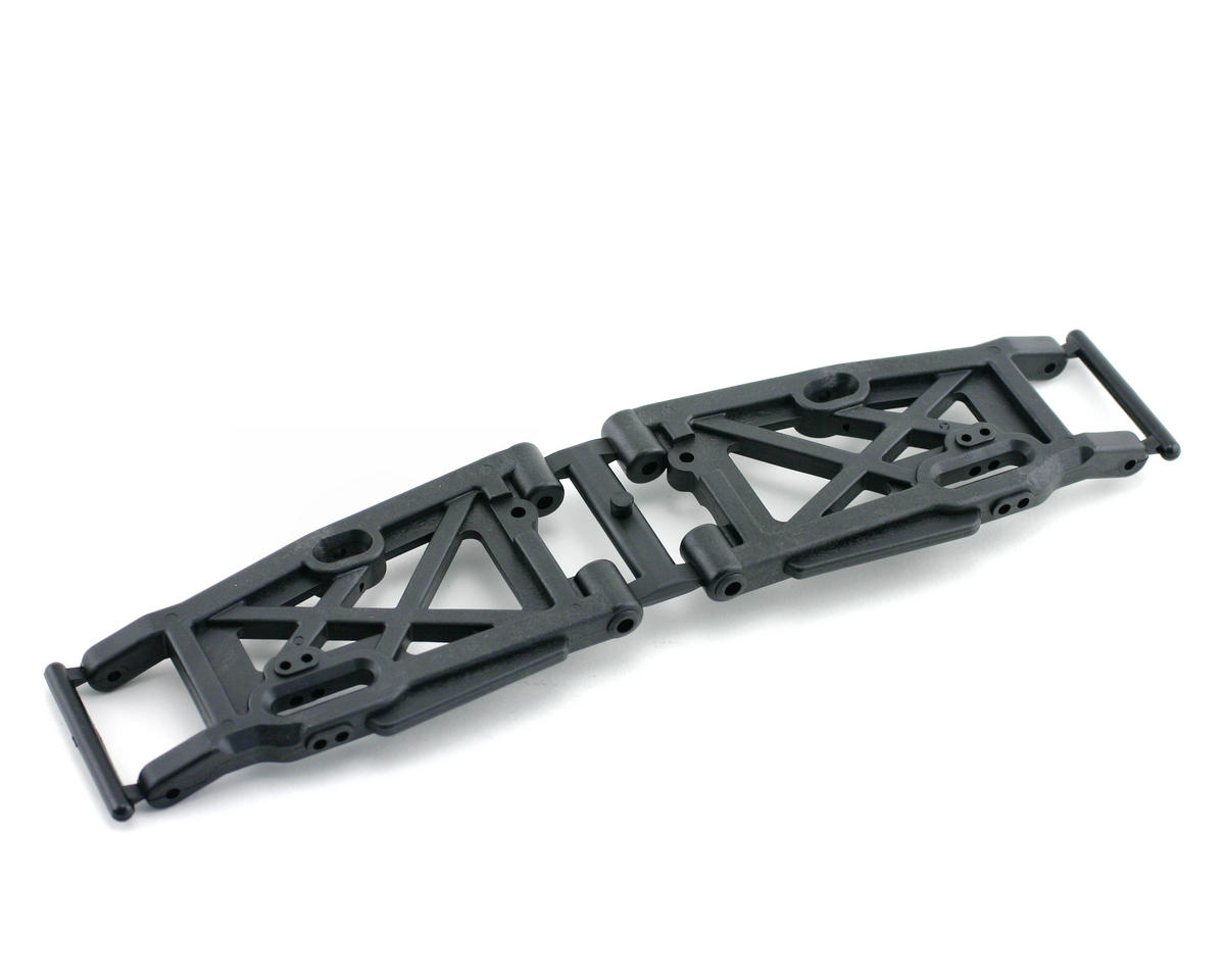 Hard Rear Lower Suspension Arm (MP777) by Kyosho