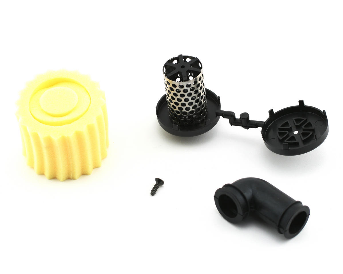 Kyosho DRT HG Air Cleaner Set