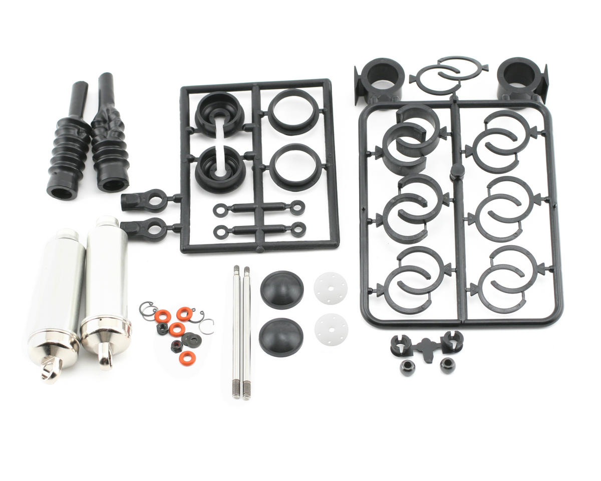 Kyosho Rear Big Bore Shock Set (MP777/ST-R)