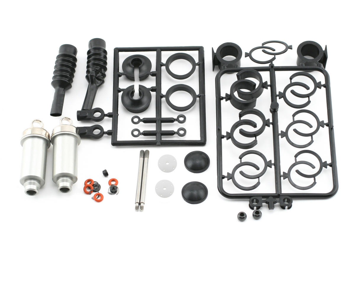 Kyosho Front Big Bore Shock Set (MP777)