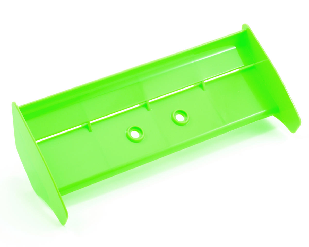 MP9 1/8 Buggy Wing (Neon Green) by Kyosho