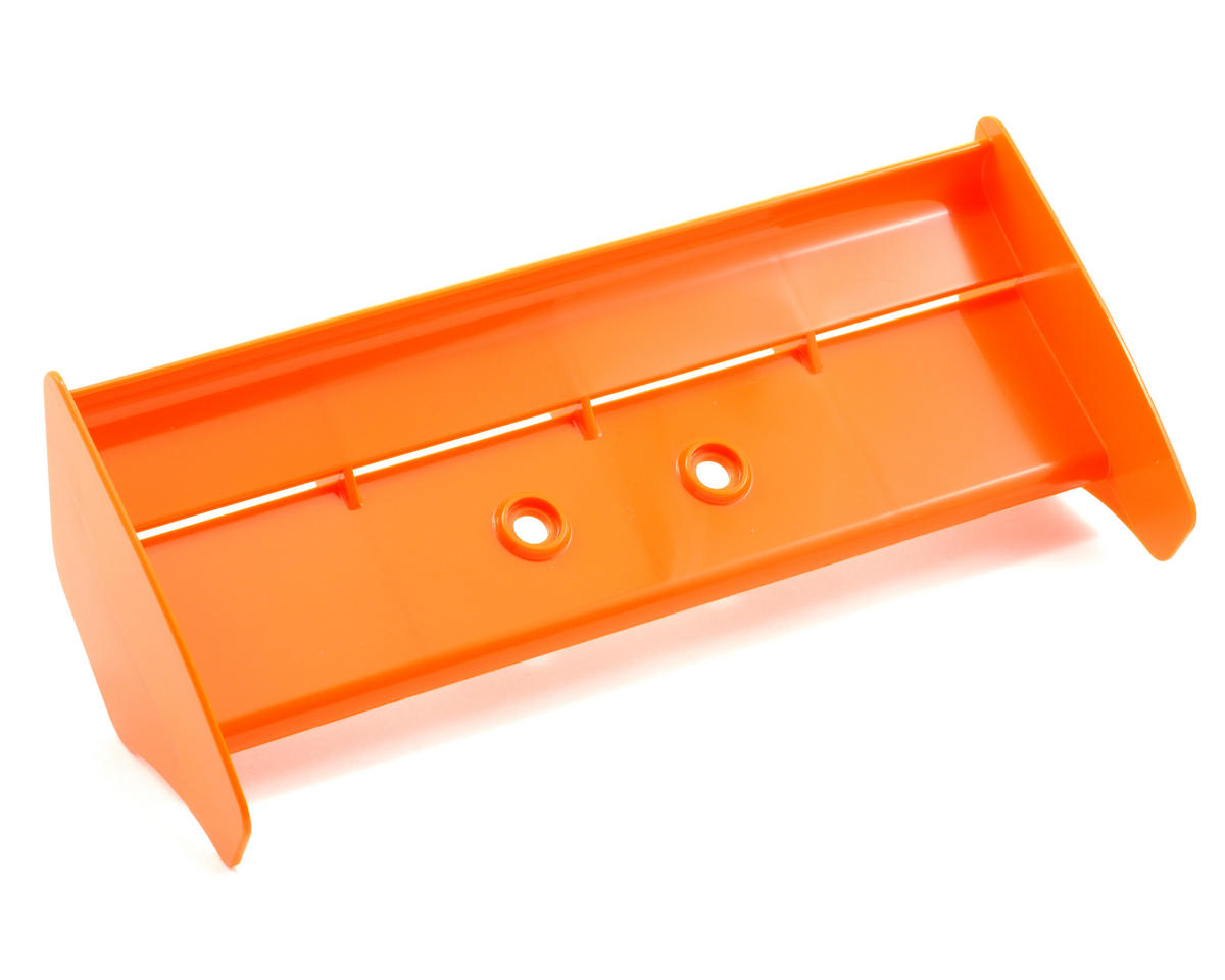 Kyosho Inferno MP9e TKI MP9 1/8 Buggy Wing (Neon Orange)