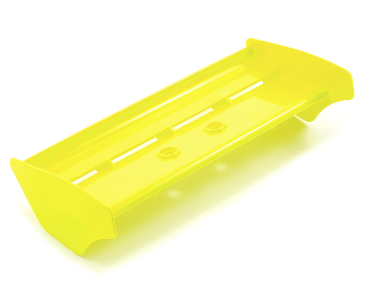 Kyosho MP9 1/8 Buggy Wing (Neon Yellow)