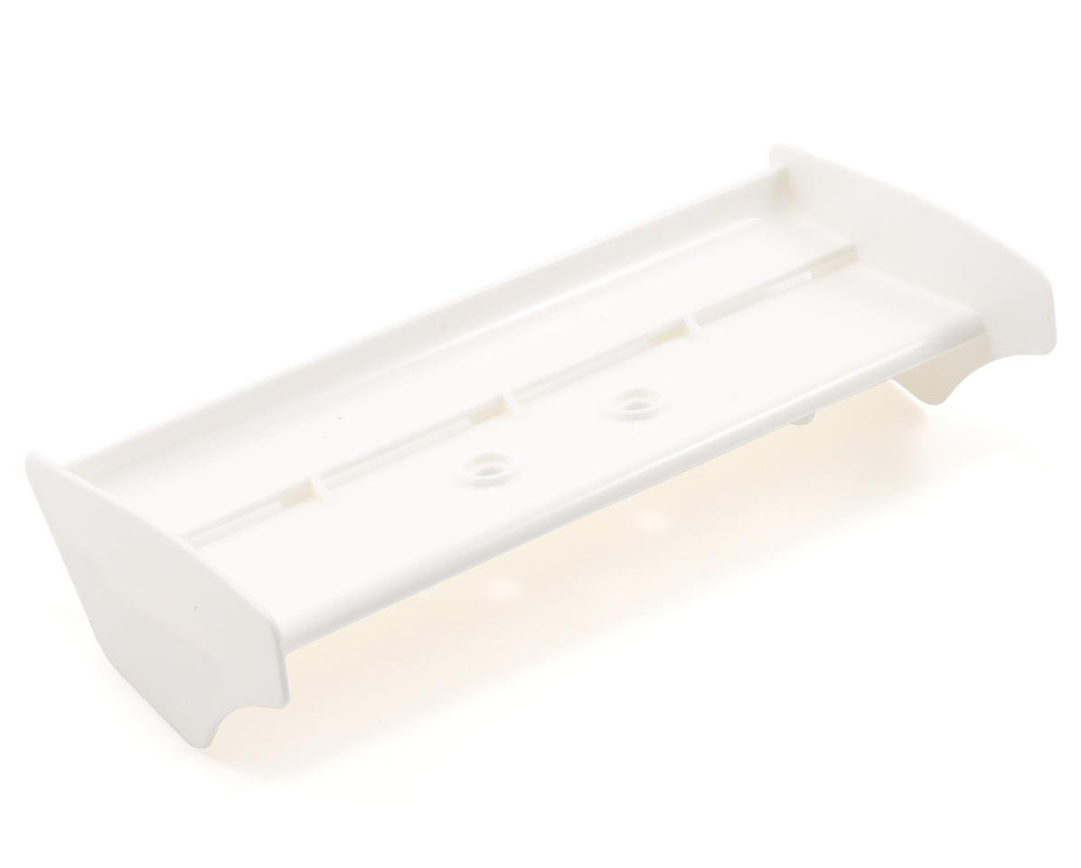 Kyosho MP9 1/8 Buggy Wing (White)