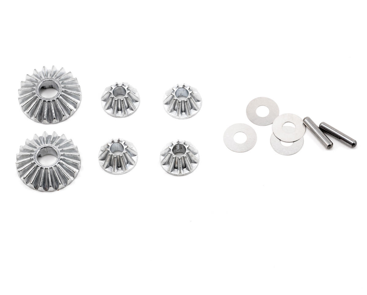 Kyosho Inferno MP9e Differential Bevel Gear Set