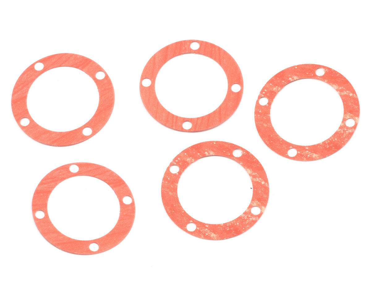Differential Case Gaskets (5) by Kyosho