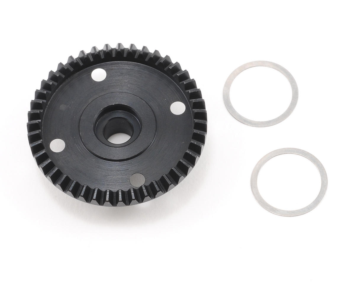 Kyosho Inferno MP9e TKI Ring Gear (43T)