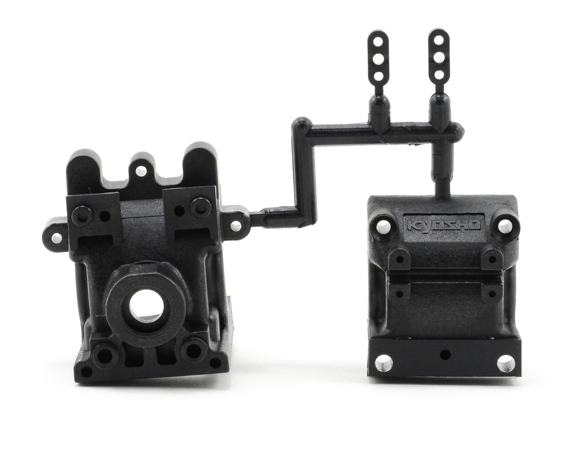 Kyosho Bulk Head Set
