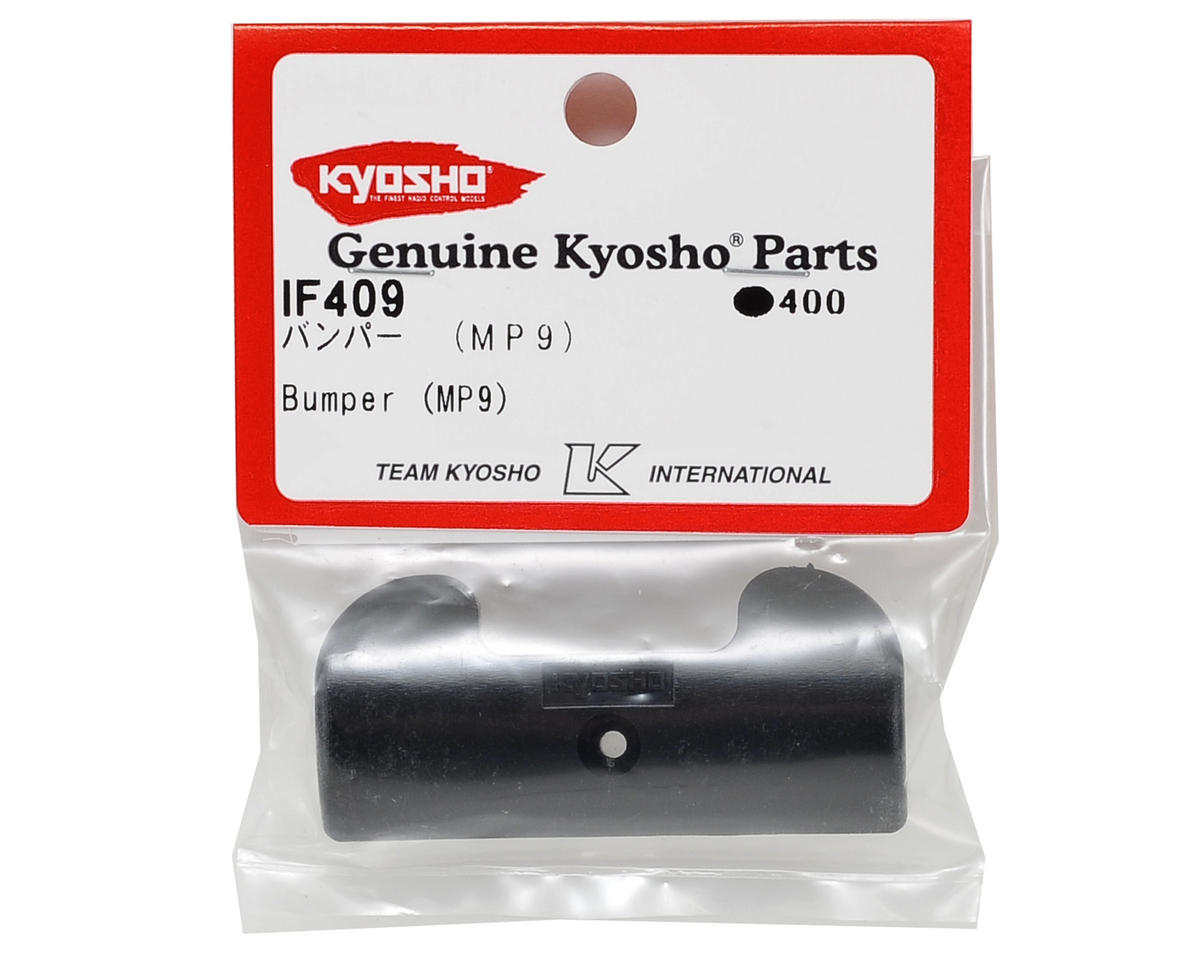 Kyosho Front Bumper