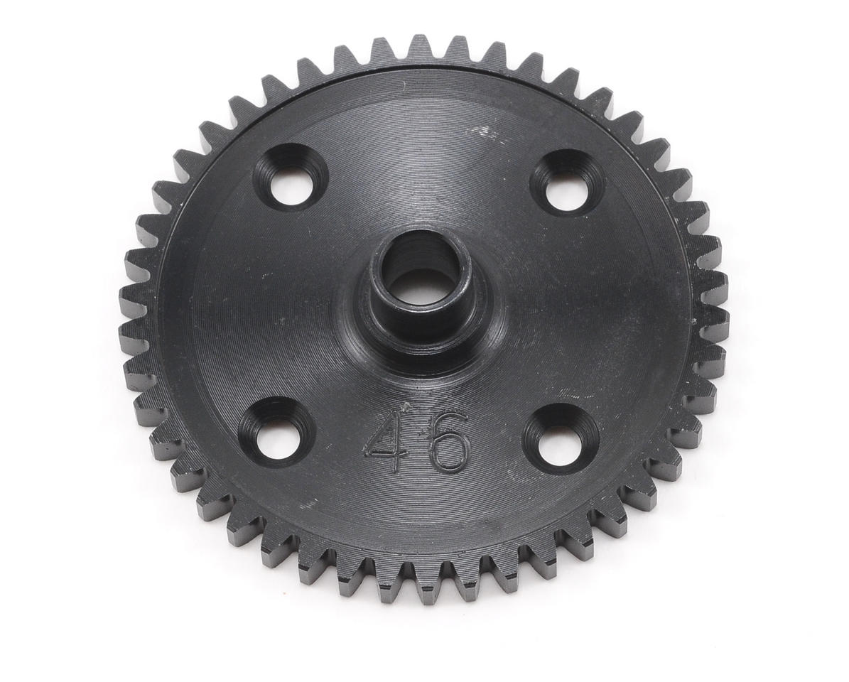 Center Differential Spur Gear (MP9) (46T) by Kyosho